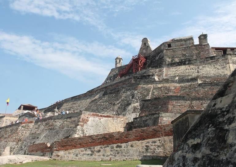 El 20 de abril, Castillo de San Felipe cerrará a las 11 a.m.: El 20 de abril, Castillo de San Felipe cerrará a las 11 a.m.