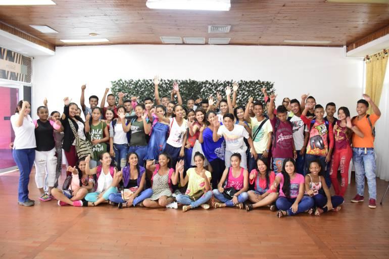 Cerro Matoso fortalece su compromiso educativo con las nuevas generaciones