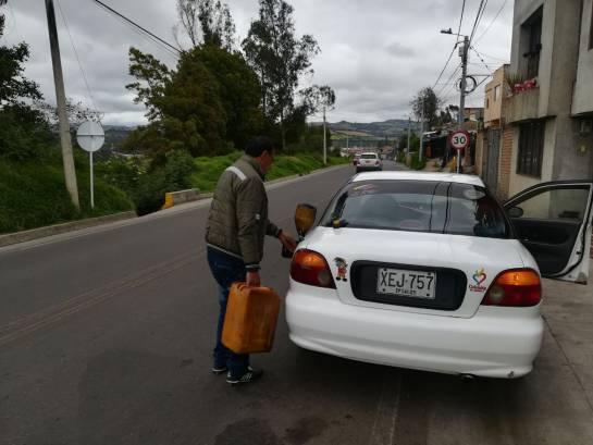 Frontera Colombia Ecuador: Contrabando, desempleo y miedo: así se vive entre la vía Ipiales-Tumaco