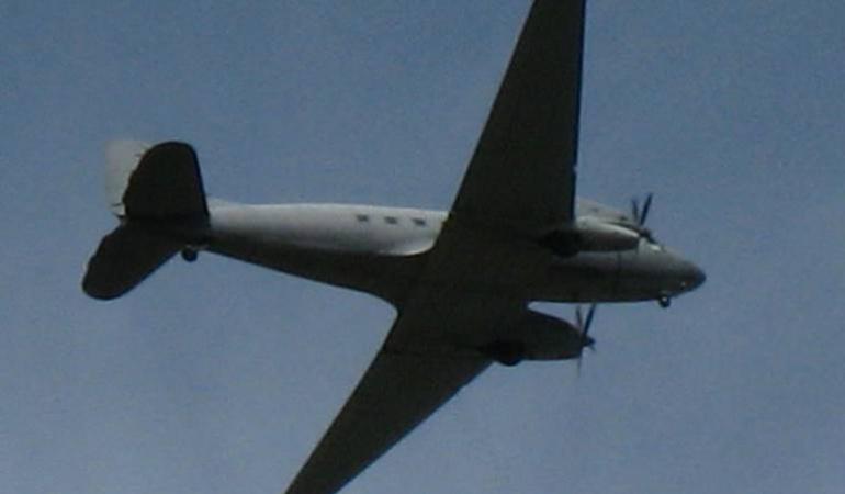 Accidente aéreo Cauca: Accidente de helicóptero deja un muerto en Cauca