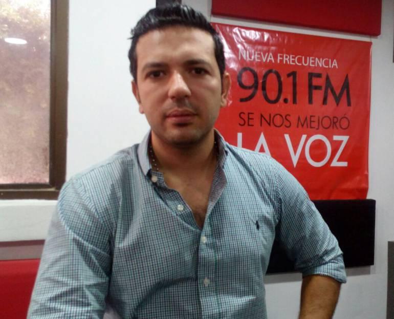 """Triple A de Barranquilla: """"Inassa podría devolver el dinero a través de acciones"""": concejal Fuentes"""