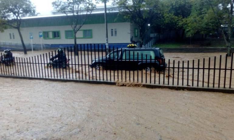 Aguacero en Cali con granizada: Lluvias en Cali causan emergencias y dejan dos muertos