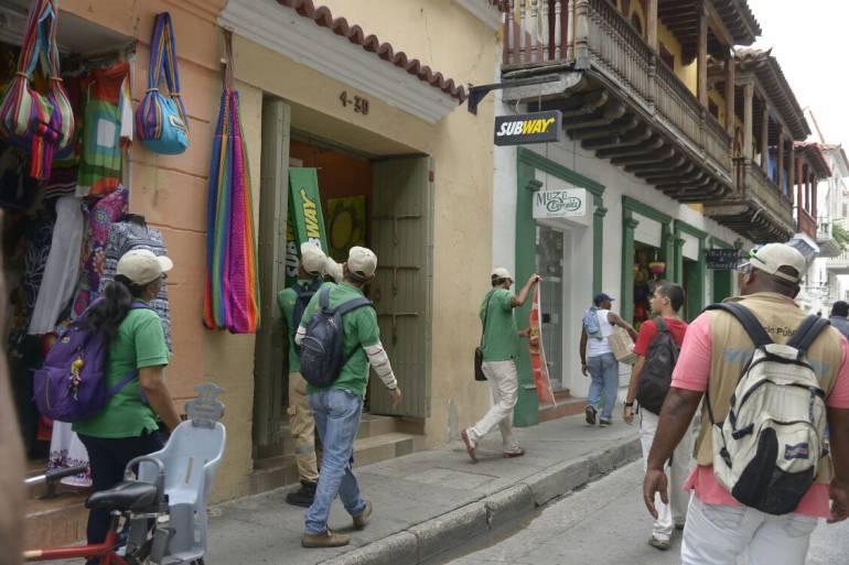 IPCC enfatiza en aplicación del Plan de Normalización Urbana en Cartagena: IPCC enfatiza en aplicación del Plan de Normalización Urbana en Cartagena