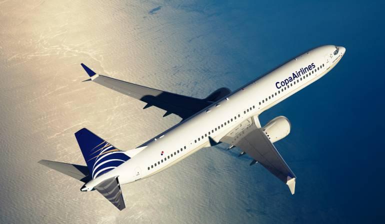 Aerolíneas Cartagena: Copa Airlines Cartagena, tuvo un crecimiento del 20% en 2017