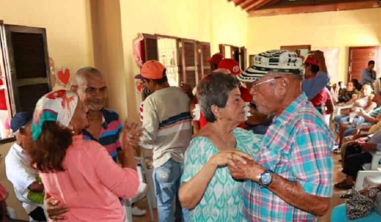 Adulto mayor Cartagena: Se realizó en Cartagena, Asamblea de la Red Colombiana de Envejecimiento