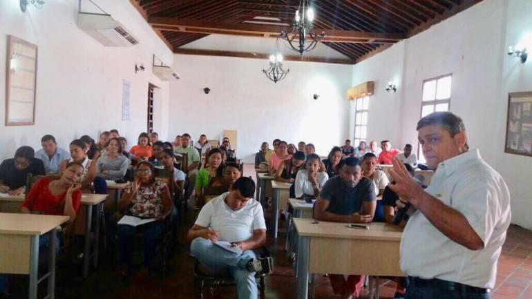 Muertes maternas Bolívar Cartagena: Gobernación de Bolívar continúa capacitaciones para evitar muertes maternas