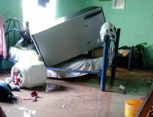 Lluvias en Colombia: Lluvias causan emergencias en Melgar, Tolima