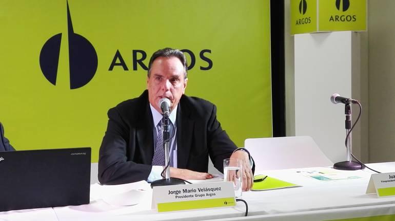 Grupo Argos aumenta el dividendo en un 5.8% para este 2018