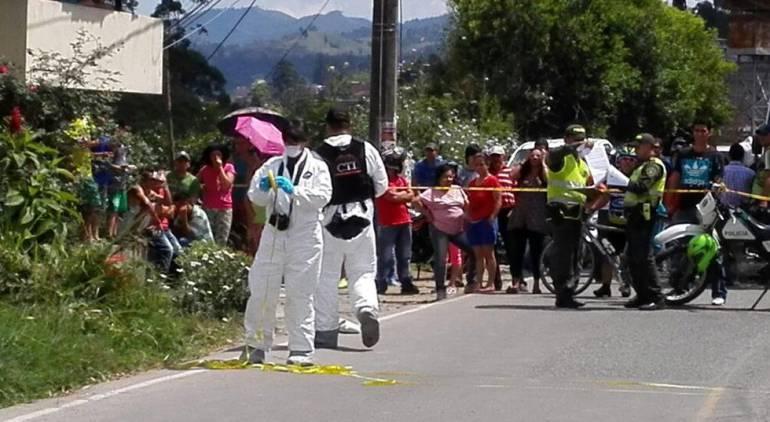 Criminales, asesinan, tres, campesinos, en, Zaragoza, Antioquia: Criminales asesinan a tres campesinos en Zaragoza, Antioquia