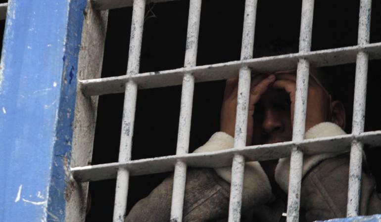 Dos capturados por abusar de menores de 14 años