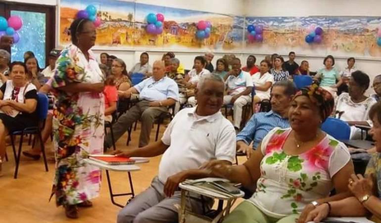 Jornada de salud pensionados Bolívar: Se realizará brigada integral de salud para pensionados bolivarenses