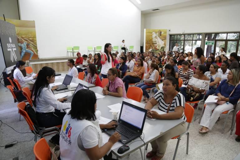 Empleo Sena Cartagena: SENA ofertará 34 vacantes para 13 perfiles ocupacionales