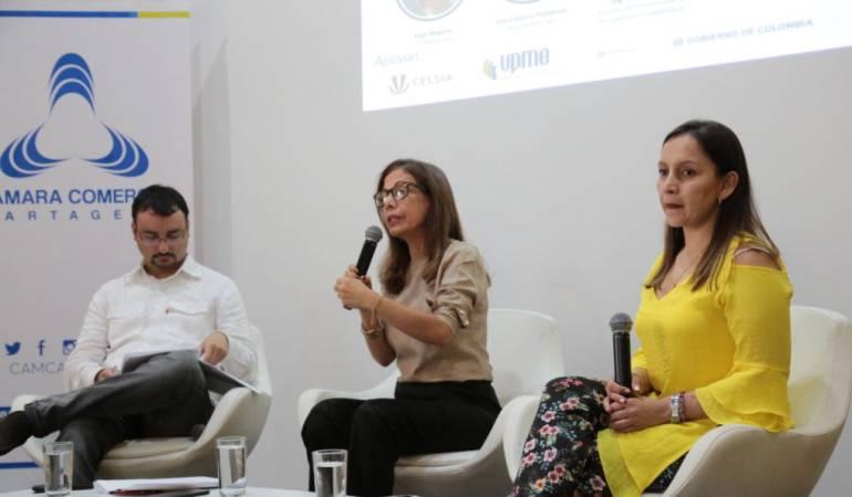 Energías renovables en la costa caribe: Cámara de Comercio de Cartagena lidera proceso de Energía Renovable