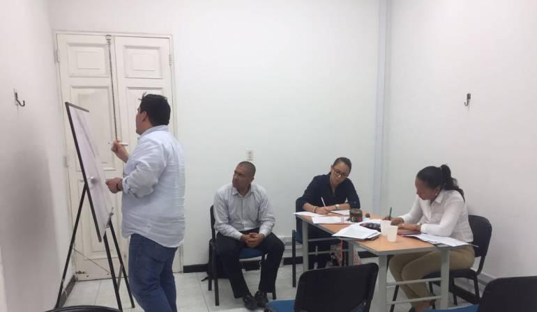 Derrumbe de edifico en Cartagena: Damnificados por desplome de edificio en Cartagena aun no reciben subsidios