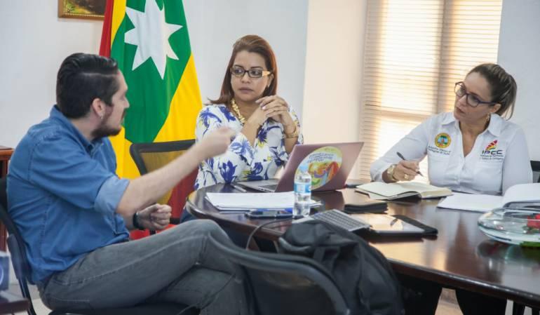 Beneficios culturales en Cartagena: El IPCC beneficiará a un grupo de gestores y creadores culturales