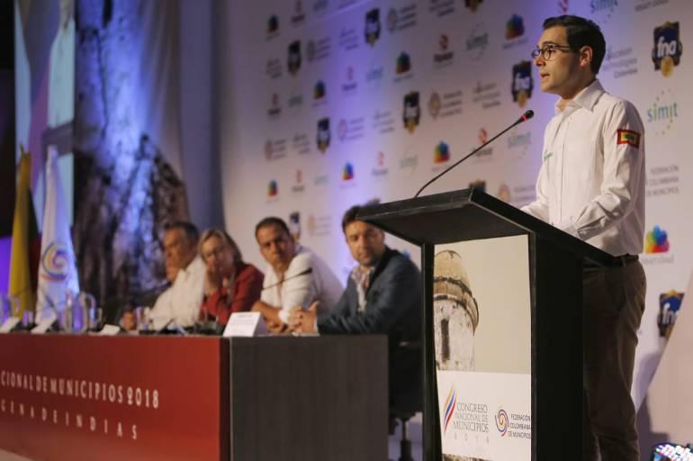 Alcaldía de Cartagena: Alcalde da informe de cómo encontró Cartagena cuando llegó hace 8 meses