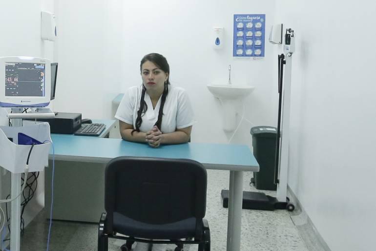 Proponen descentralizar salud e integrar a las universidades de Cartagena: Proponen descentralizar salud e integrar a las universidades de Cartagena