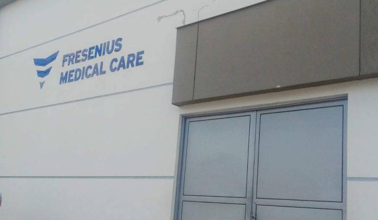 Unidad renal Fresenius Medical Care: Incertidumbre entre pacientes de unidad renal cerrada en Ibagué