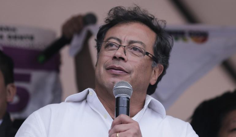 Tras polémica Alcaldía da vía libre a celebración de cumpleaños de Petro