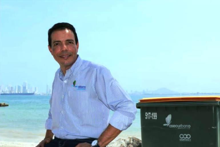 Aseo urbano Cartagena: 400 mil toneladas de residuos son desechados al año en Cartagena