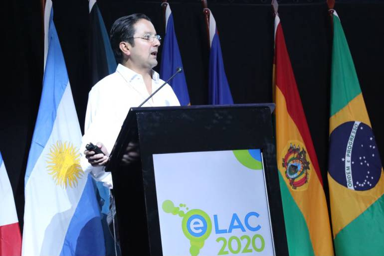 Tecnología TIC en Cartagena: VI Conferencia Ministerial sobre tecnología se realiza en cartagena