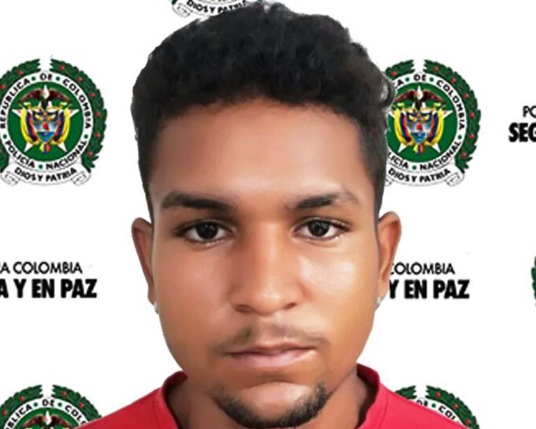 """Arjona criminalidad: Capturado en Arjona alias """"nandito"""" quien tenía 3 armas de fuego ilegales"""