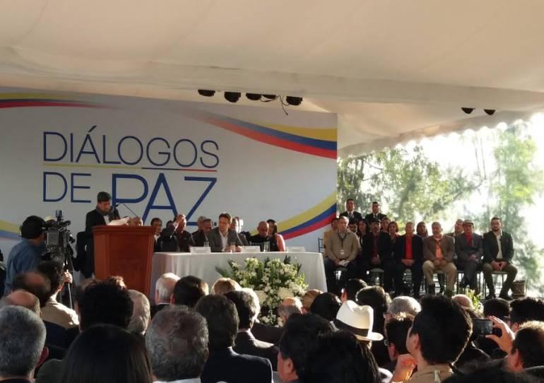 Decisión, Ecuador, negociadores, ELN, Gobierno: Decisión de Ecuador es una sacudida a negociadores del ELN y Gobierno