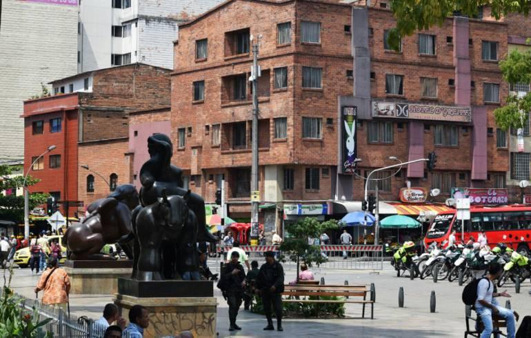 Camina, pa´l, centro, Medellín: Caminá pa'l centro tendrá más de 100 eventos