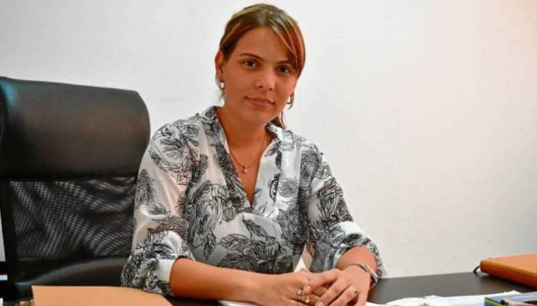 Sandra Gómez - Secretaría de Mujer, Genero y Desarrollo Social- Córdoba