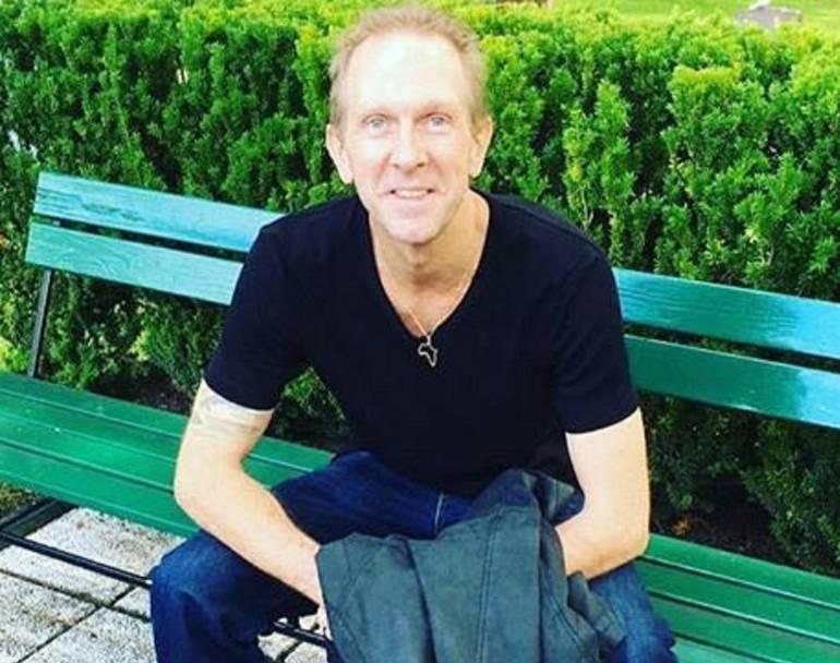 Jonas Patrick Johnson, ciudadano sueco asesinado en Santa Marta. /FOTO POLICÍA