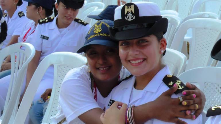 Festival infantil Cartagena: VIII Festival de Arte Especial FIDES, se realiza en el Parque de la Marina