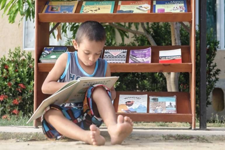 Festival literario Cartagena: Cartagena tendrá Fiesta del Libro y la Lectura del 23 al 27 de abril
