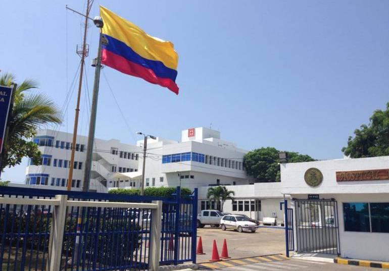 Advierten aumento de tutelas contra hospital Naval de Cartagena
