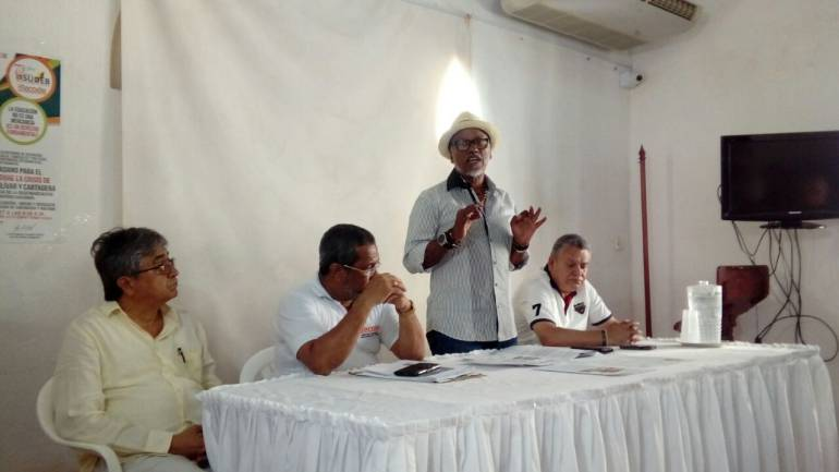 Rectores piden al Concejo de Cartagena no aprobar Plan Maestro de Educación