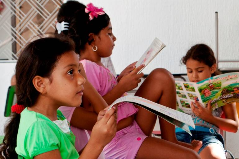 Día del idioma: Día del Idioma también se celebrará en Cartagena, del 23 al 27 de abril