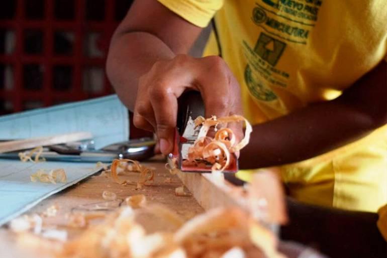 Talleres culturales Cartagena: Convocatoria abierta para egresados de las Escuelas Taller de Colombia