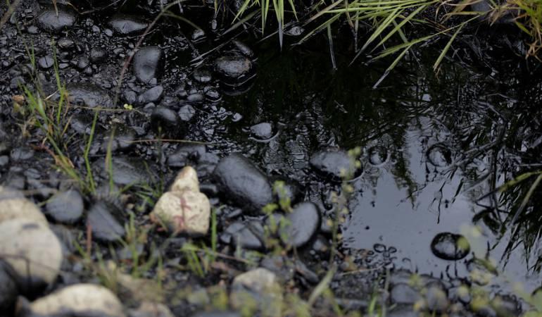 Reportan nuevo atentado contra Oleoducto Trasandino, en Nariño
