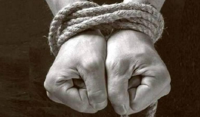 Dejan en libertad a empresario secuestrado en Popayán