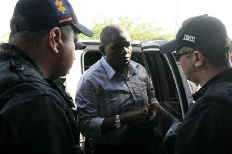 Condenan al excongresista Juan Carlos Martínez por nexos con narcotráfico