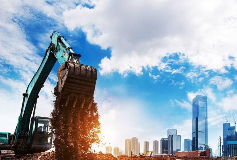 Convocatorias construcciones Cartagena: Se abren en Cartagena convocatorias para empresas de construcción