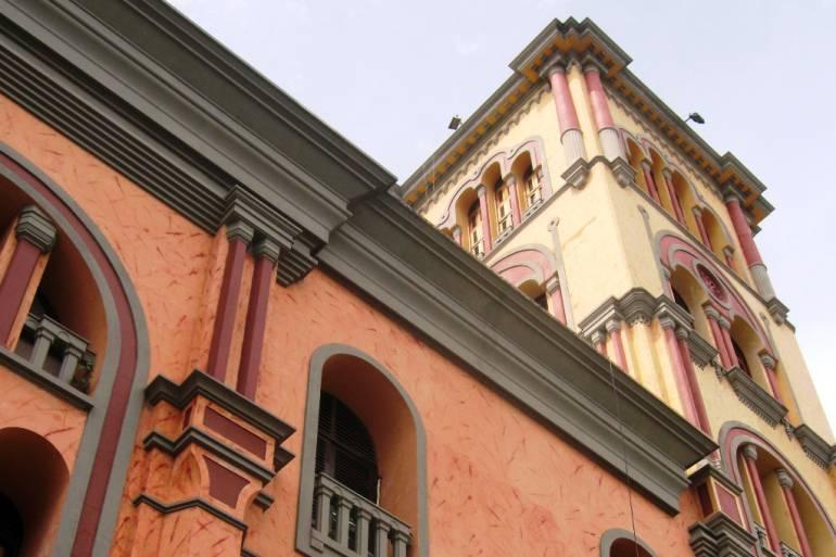 Suspenden consulta para escogencia de rector de la Universidad de Cartagena: Suspenden consulta para escogencia de rector de la Universidad de Cartagena