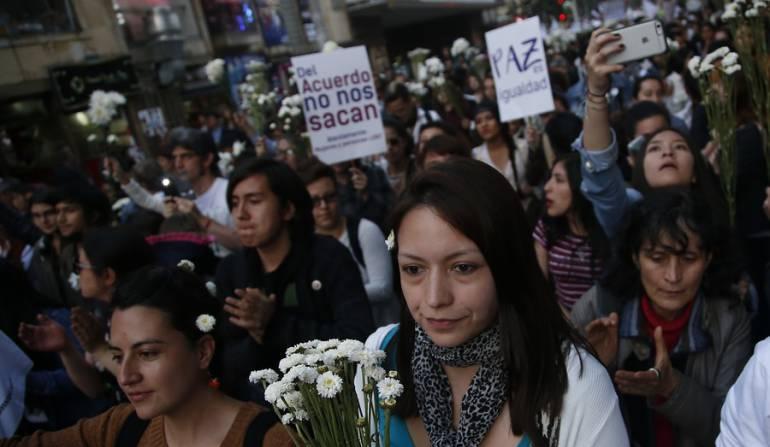 Convocan a una gran marcha por la paz en Tumaco, Nariño