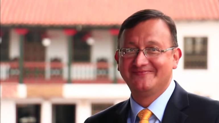 En cuidados intensivos permanece el alcalde de Monguí, Boyacá: En cuidados intensivos permanece el alcalde de Monguí, Boyacá