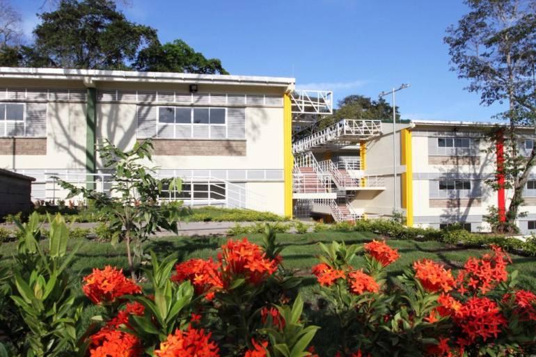 Colegios públicos Bolívar: $42 mil millones serán invertidos en infraestructura educativa en Bolívar