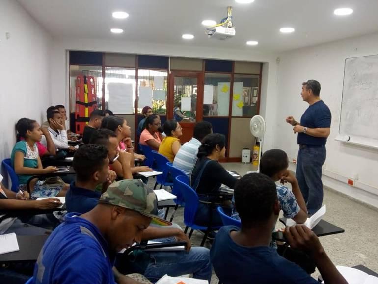 Cursos digitales Cartagena: Cursos gratis, disponibles en los Puntos Vive Digital de Cartagena