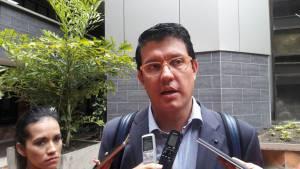 Andrés Garzón abogado Luz Piedad Valencia ex alcaldesa de Armenia