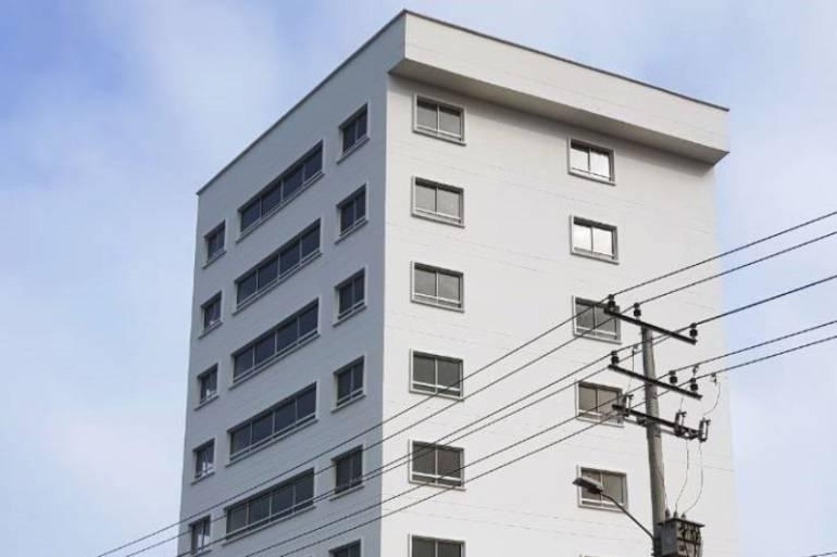 Juzgados laborales de Cartagena: Nuevo edificio de los Juzgados Laborales de Cartagena, abierto al público