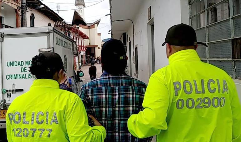 Delitos, sexuales, capturan, personas, Antioquia: Por delitos sexuales, capturan a otras 18 personas en Antioquia