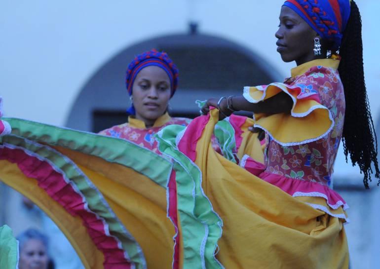 Celebra la Danza con una nutrida agenda en Cartagena: Celebra la Danza con una nutrida agenda en Cartagena