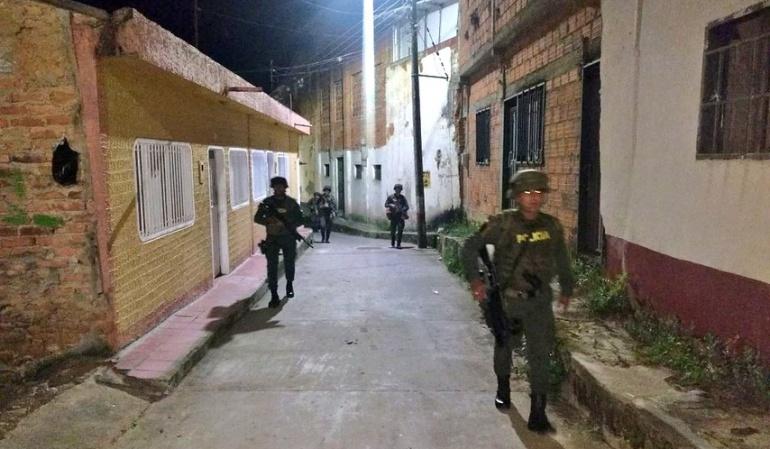 Violencia en Catatumbo: A 9.500 se elevó número de desplazados por la violencia en Catatumbo
